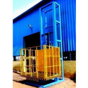 Height Rails Goods Lift