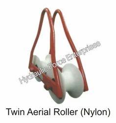 Double Aerial Roller Nylon