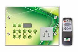 12 Modular Remote Operated Switch