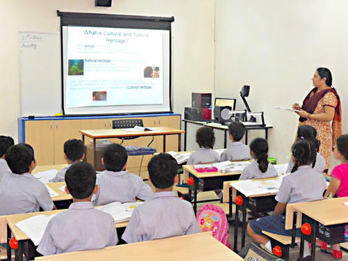 Digital Classroom Solution In Pune Kharadi By Softlogic
