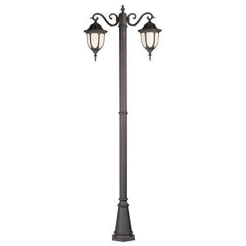 Decorative light pole street flood and commercial lights bengal decorative light pole aloadofball