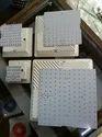 LED Back Light Panel Empty Housing With PCB