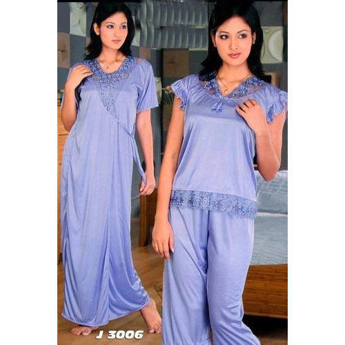 0c439692d2 Ladies Nighty and Ladies Night Gown Manufacturer | Bombshell, Delhi