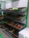 Fruits and Vegetable Rack