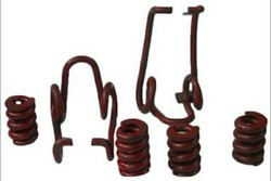 Rock Breaker Spare Parts
