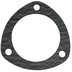 Flange Gasket, Thickness: Up To 1 Mm