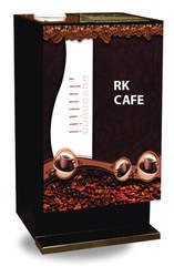 Coffee and tea vending machine manufacturer