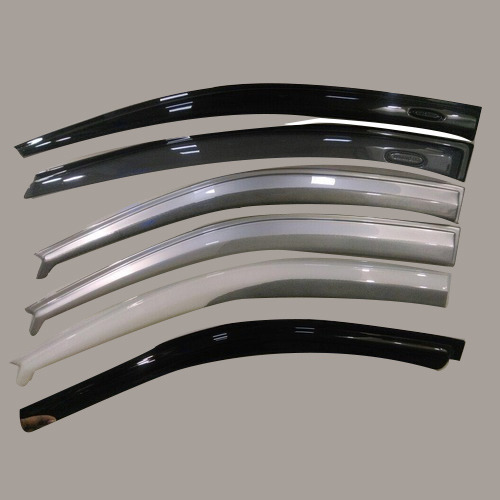 Door Visors Manufacturer From Delhi