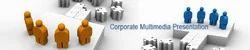 Corporate Multimedia Presentation Service