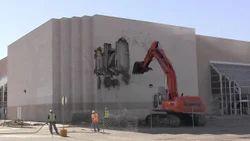 Mall Demolition Service