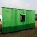Prefab Steel Cabin