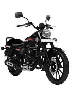 Bajaj Bikes Bajaj Pulsar 150 Ns Bike Manufacturer From Haldwani
