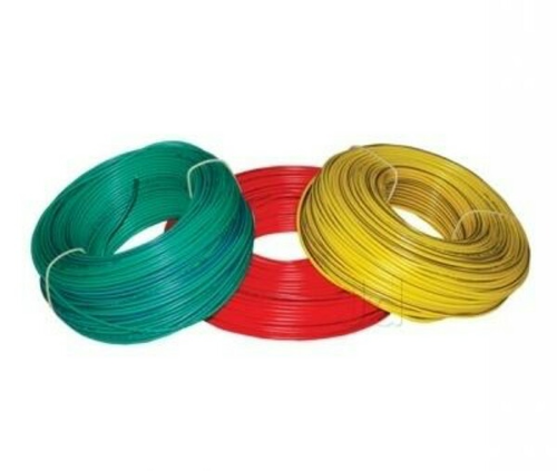 Electric Cables And Wire Authorized Wholesale Dealer