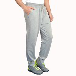 Stylish Grey Sports Lower