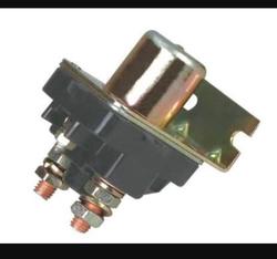 Manufacturer of Solenoid Switch - Starter Relay & Regulator