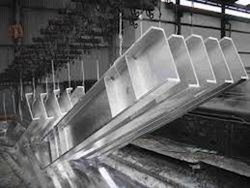 Hot Dip Galvanizing Structure, Hot Dip Galvanizing in