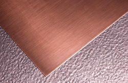 Copper Alloy Sheets