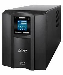 C 1000VA LCD 230V APC Smart UPS