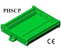 Panel Mount Profile PCB Holders 73mm width PCB