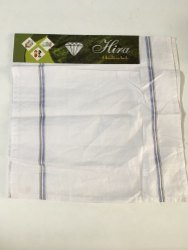 Handkerchief Manufacturing Services and Fabrics Products