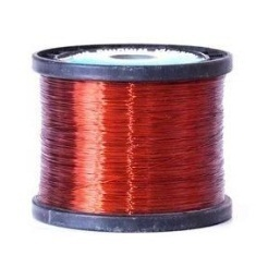 SWG 23 0.610MM RESISTANCE WIRE 10 METER COIL