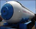 Propane Transportation Tanks