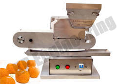 Motichur Laddu Making Machine