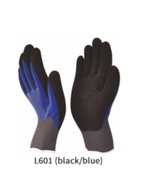 Sandy Latex Coated Gloves