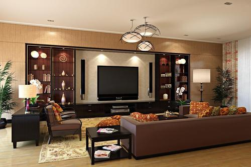 Exceptionnel Interior Design Home Decor