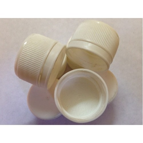 Plastic Caps - Plastic Bottle Cap Manufacturer from Dadra