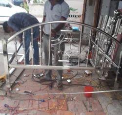 Steel Palang
