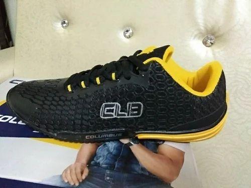 Men Columbus Sports Shoes, Size: 9, Rs