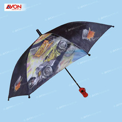 Printed Kids Umbrellas