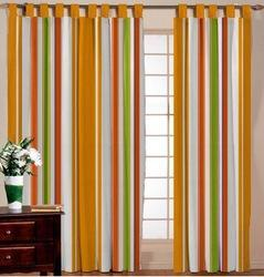 Window curtains khidki ke parde suppliers traders for Window ke parde