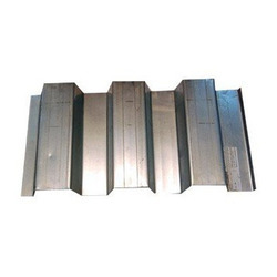 Steel Deck Sheets