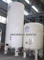 Universal Boschi Liquid Oxygen Tank