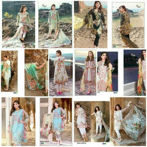 3b22f71b32 Rang Rasiya Suits at Rs 799 /piece | Ladies Salwar Suits | ID ...