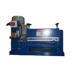 Automatic Efficient Waste Copper Wire Separate Machine LD015