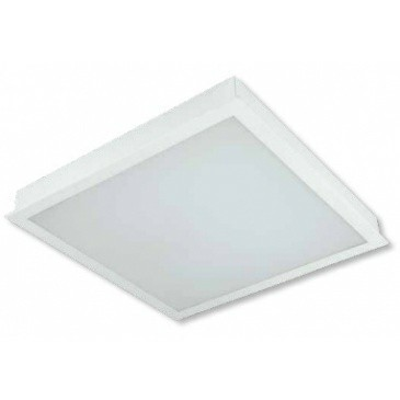 Havells 34 W Pluto Neo 2x2 Square Led Panel Light छत के