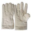 棉花安全手套