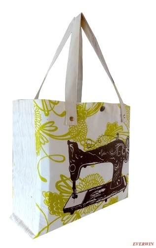 Bags Items - Natural Cotton Bags Manufacturer from Karur
