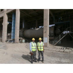 Cement Plant Consultancy Services