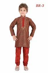 Boys Designer Kurta Pyjama