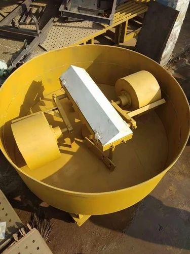Interlocking Pavers Tile Plant - Fiber Mould For Bench Manufacturer