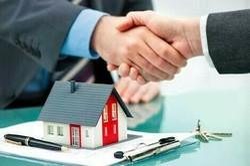 House Buildings Constructions Service