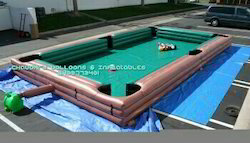 Inflatables Pool Game