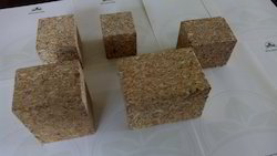 Sawdust Pallet Wood Block