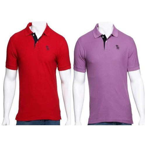 e06878ad6b5e Mens T-Shirts - Corporate T Shirts Manufacturer from Pune