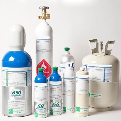 Ethylene Oxide - Oxirane, Epoxyethane Manufacturers