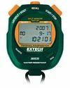 Water Resistant Decimal Stopwatch